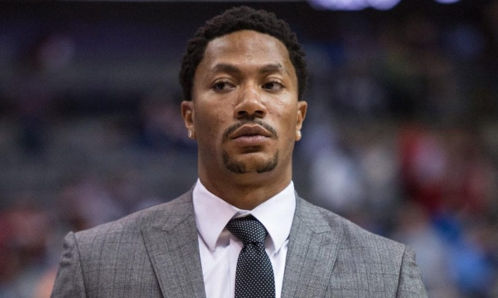 Everything You Need to Know About Derrick Rose's Sexual Assault Case