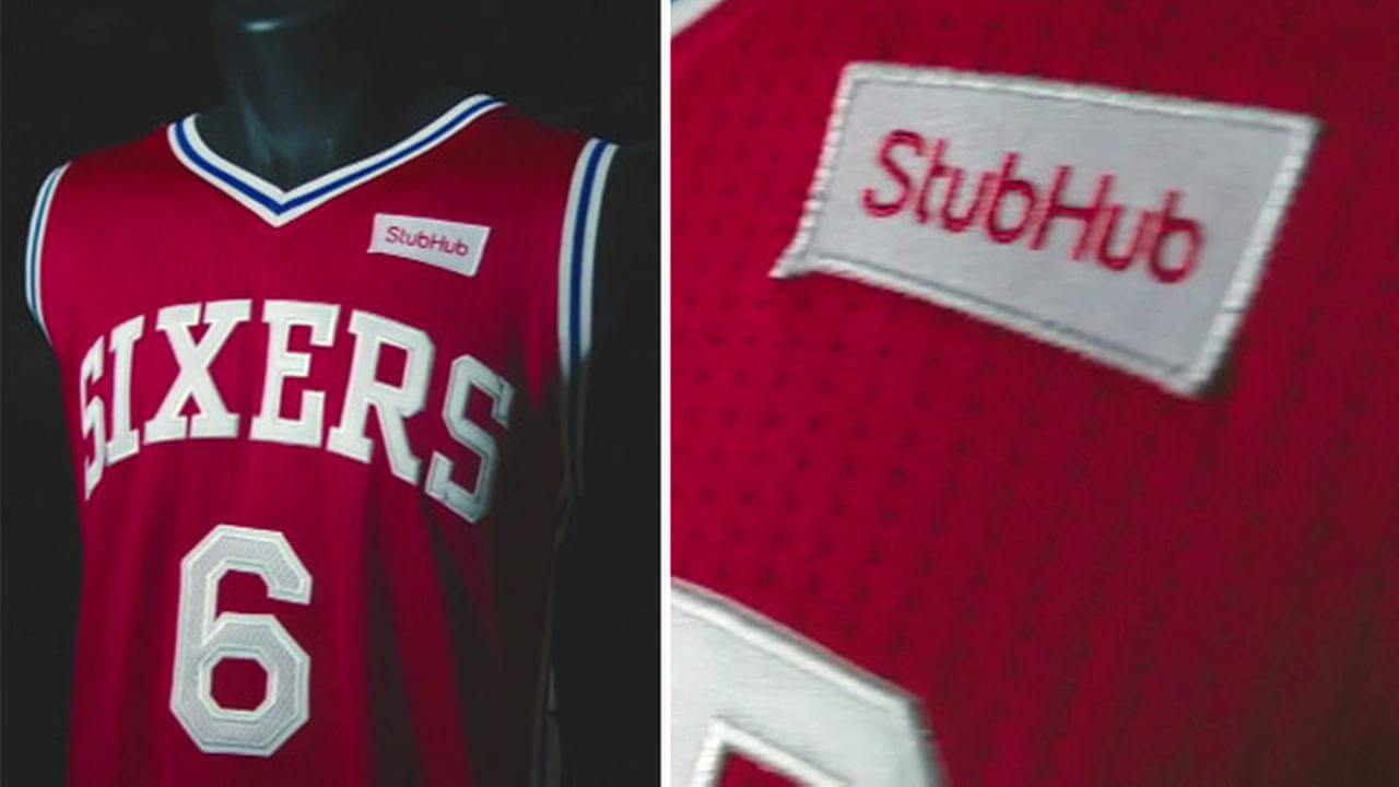 NBA Jersey Advertising - A Nightmare for Brands and Fans a00d42056