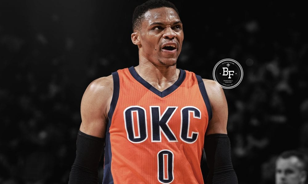 NBA Players React to Russell Westbrook's Triple-Double Record, Game-Winner