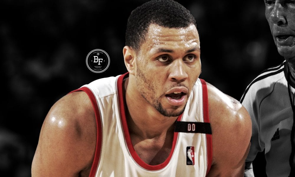 Brandon Roy Recovering in Hospital After Reportedly Being Shot
