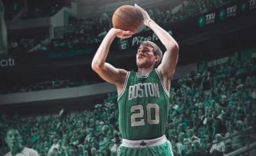 Boston Basketball Forever