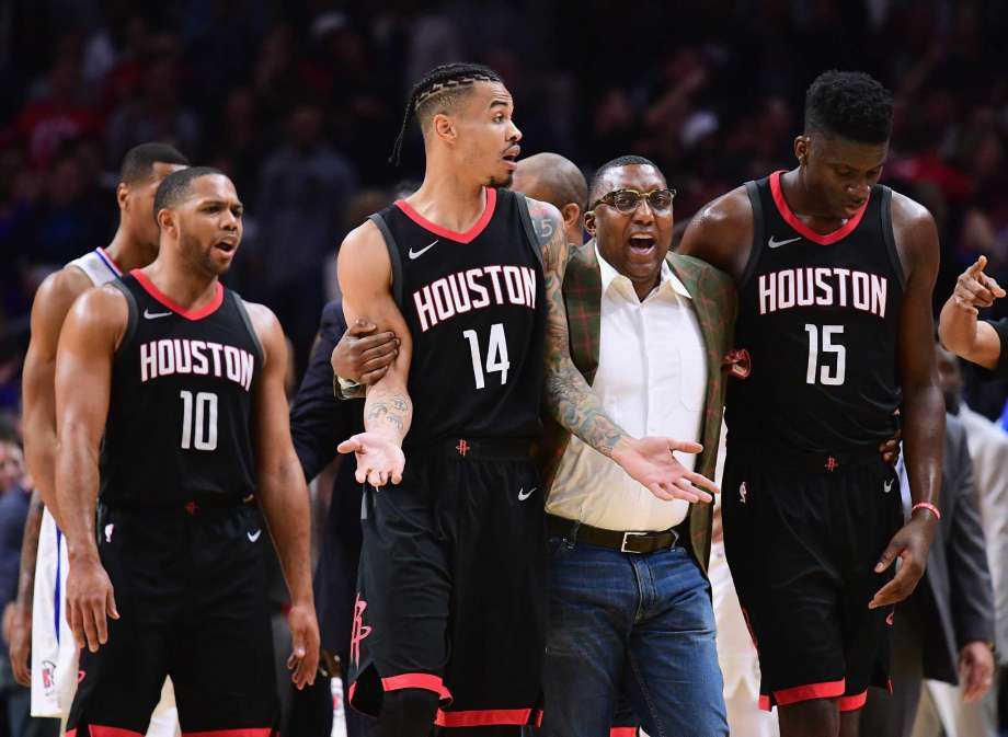 Houston Rockets Players Should Be Very Nervous As NBA
