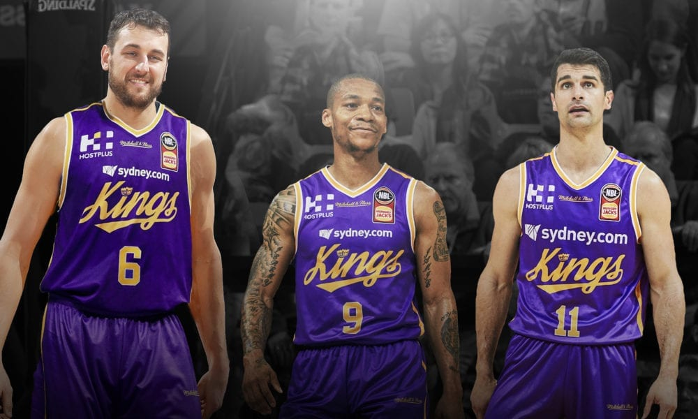 How The Sydney Kings Built A Super Team And What It Means For Australian Basketball