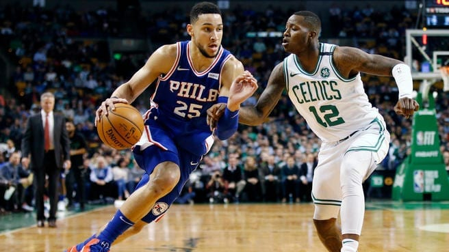 Boston Celtics vs Philadelphia 76ers: Who Has The Edge?