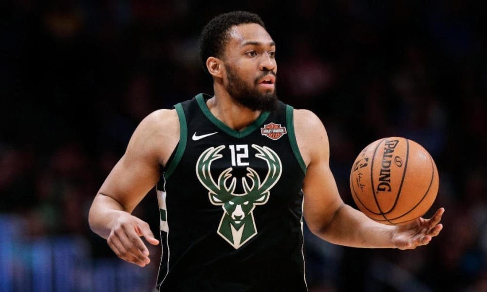 The Writing Is On The Wall For Jabari Parker In Milwaukee