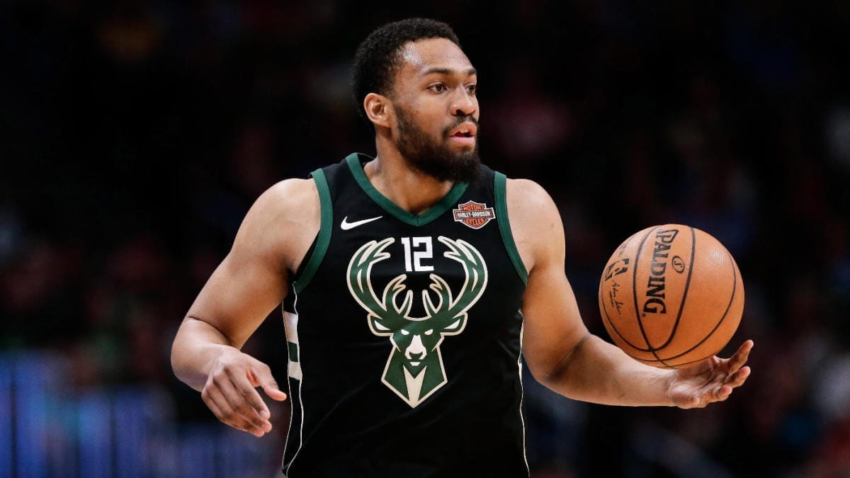 The Writing Is On The Wall For Jabari Parker In Milwaukee Jabari Parker Lakers