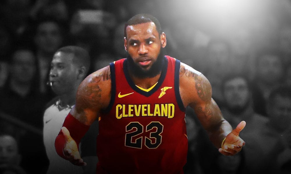 Is This The Worst Supporting Cast LeBron James Has Ever Had?