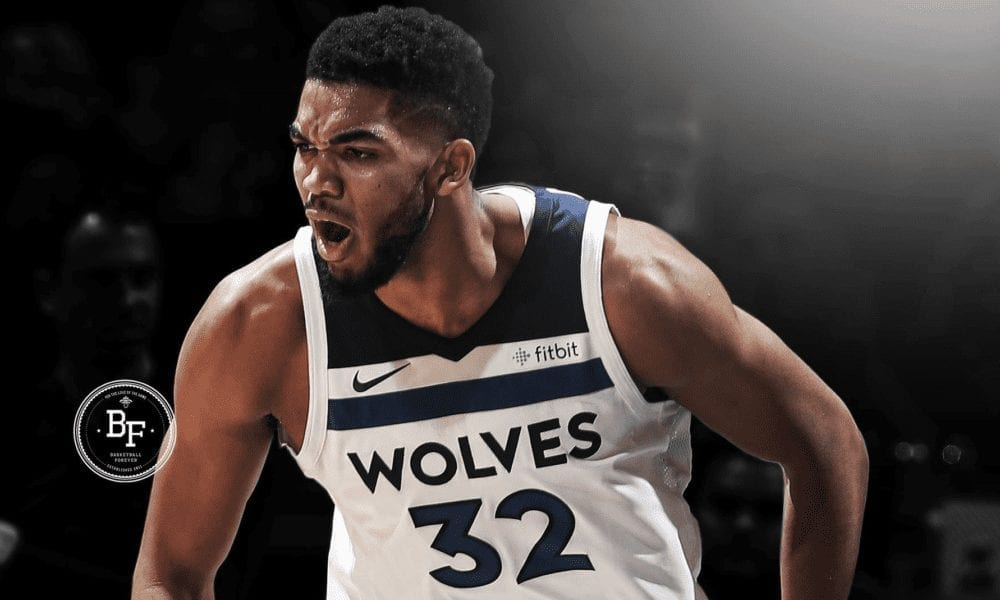 Minnesota's Refusal To Get Karl-Anthony Towns The Ball Is Coming Under The Microscope