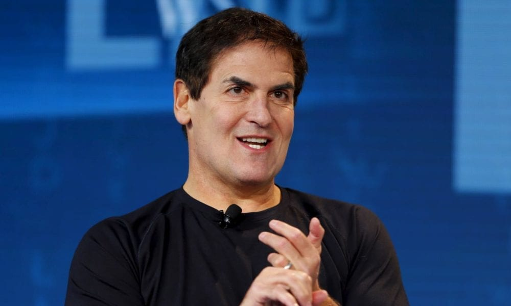 Mark Cuban: Supreme Court Betting Decision Will Double NBA Teams' Value