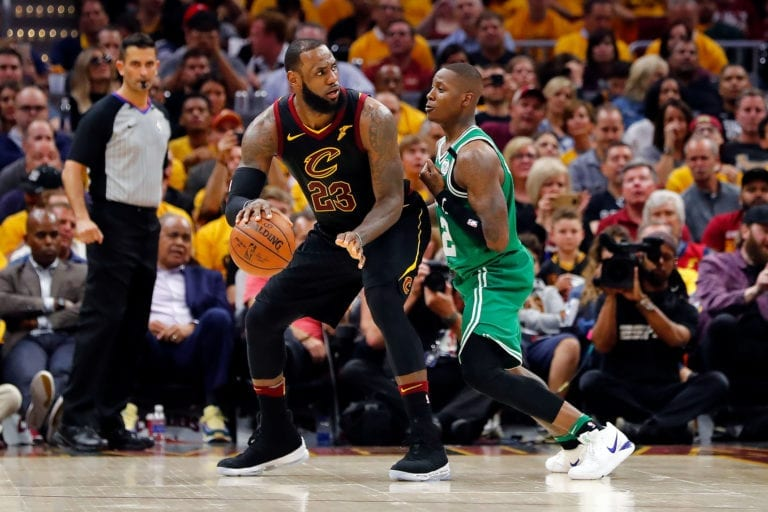 The Defining Moments That Swung Game 4 In Cleveland's Favour