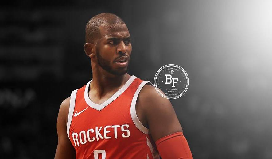 Does Chris Paul's 41 Point Masterclass Signal The End Of His Destiny Of Defeat?