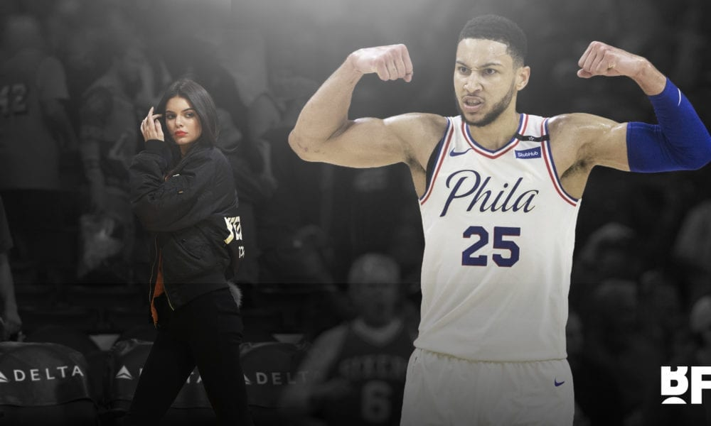 What The Kardashian Curse Will Mean For Ben Simmons' Career