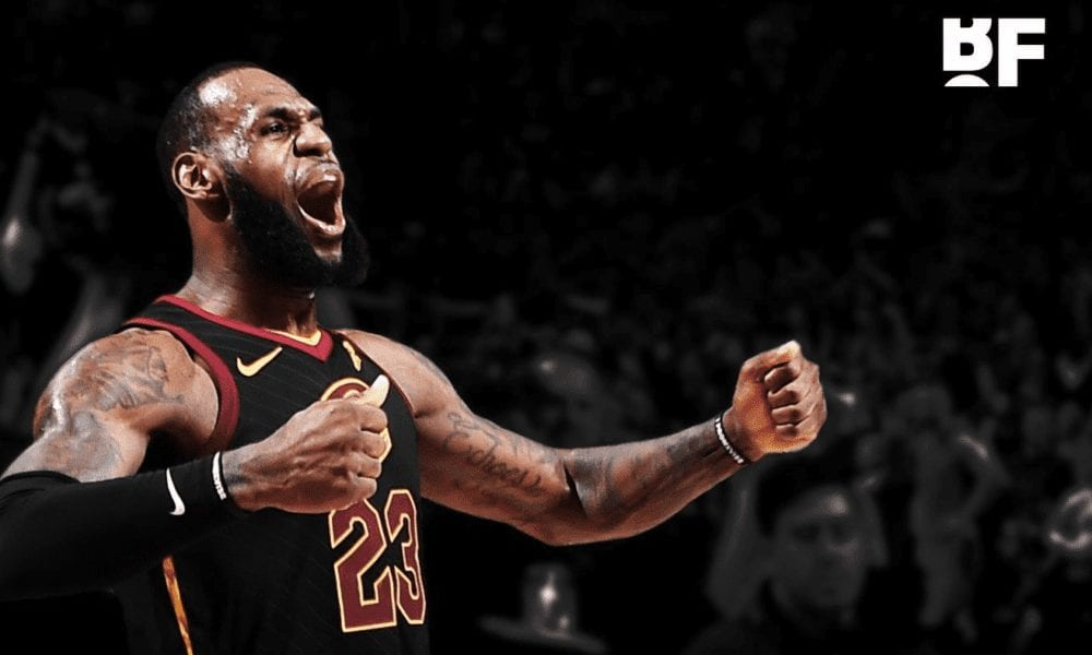 Is Dragging These Cavs To The Finals LeBron's Greatest Accomplishment?