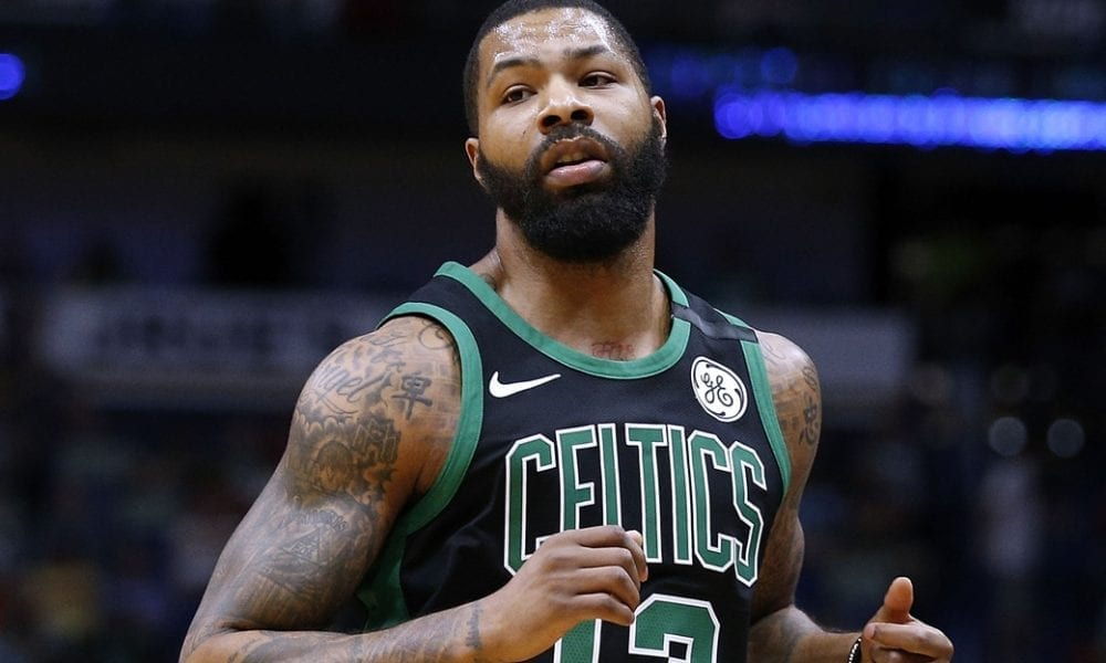 Marcus Morris Claimed He Could Stop LeBron James, Then Actually Did It