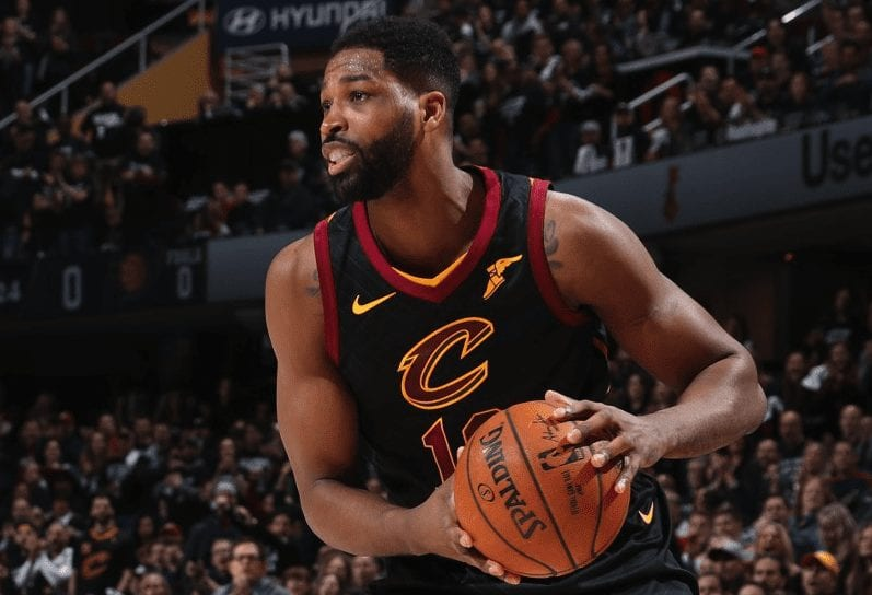 Is Tristan Thompson The Key To Cleveland's Survival?