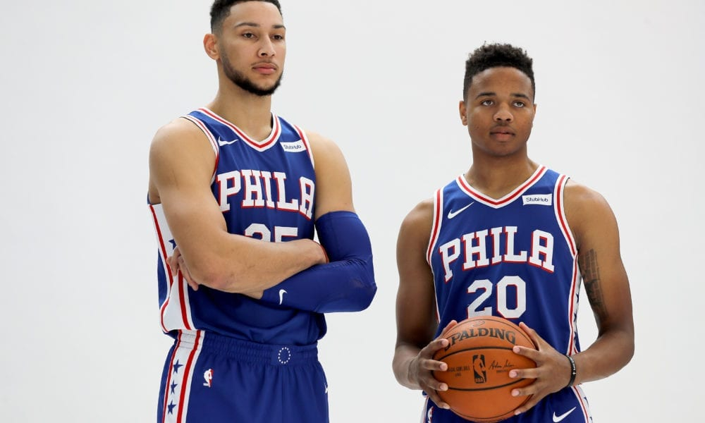 How The 76ers Plan To Land Yet Another Top-5 Pick