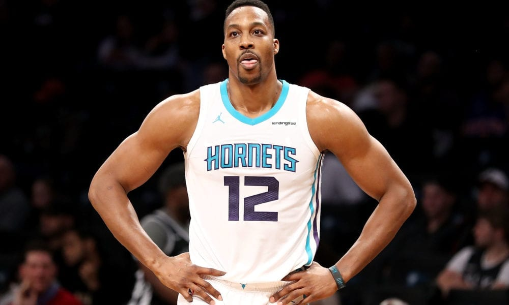 Why Charlotte Lost The Dwight Howard Trade