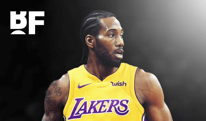If The Lakers Can Land Kawhi, LeBron Might Not Be Far Behind – Report