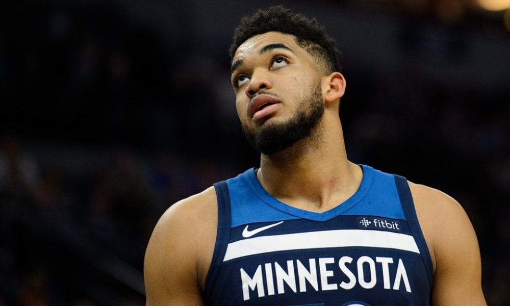 Tom Thibodeau Addresses Alleged Friction With Karl-Anthony Towns