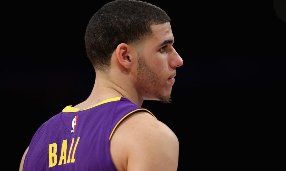 Did Lonzo Ball's Camp Leak His Injury To Prevent A Trade?