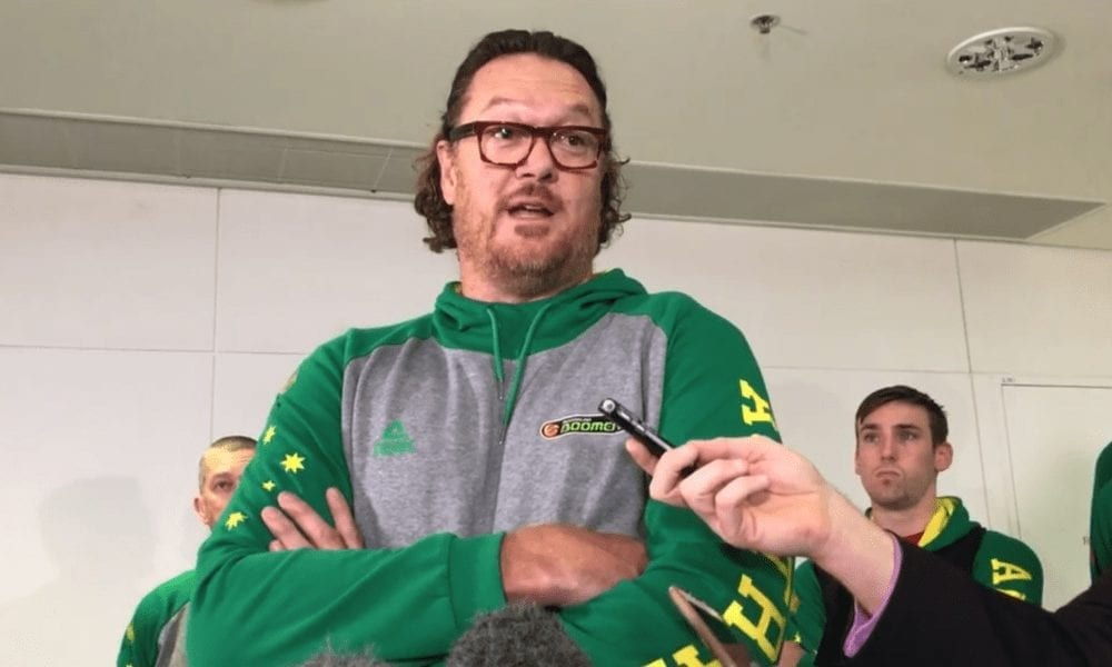 Luc Longley Unleashes On Philippines Coach, Daniel Kickert Expresses Regret