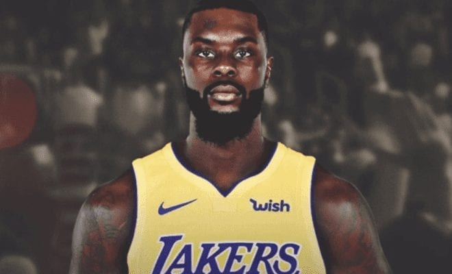 90c73a2dd4e4 Lance Stephenson Discusses Teaming Up With LeBron James