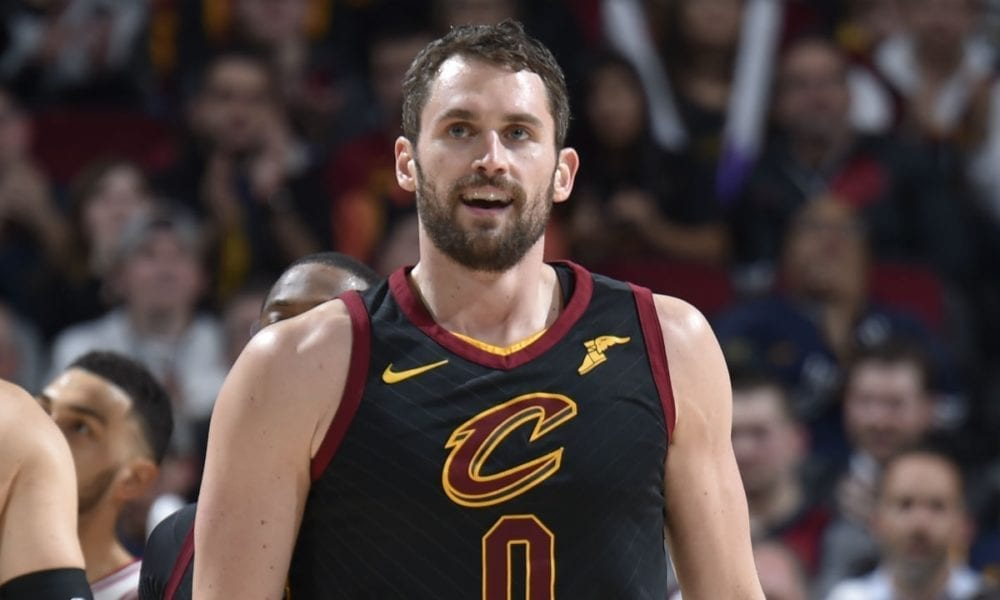 Why Extending Kevin Love's Contract Was The Best Option For Cleveland