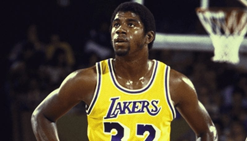 Are The Lakers Really Switching Back To Their 'Showtime' Jerseys Next Season?