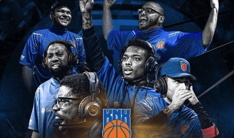 Knicks Gaming Complete Remarkable Season With NBA 2K League Championship