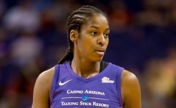 055441e20ba2c2 WNBA Player Devereaux Peters Calls Out Men Who Constantly Disrespect Her