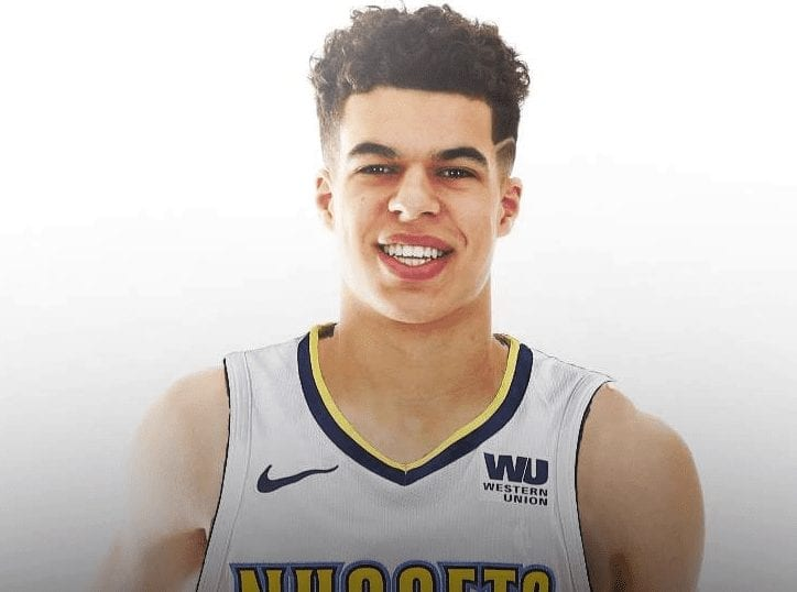 Michael Porter Jr Is Inviting Fans To His House Just To Kick Their Ass In 2K