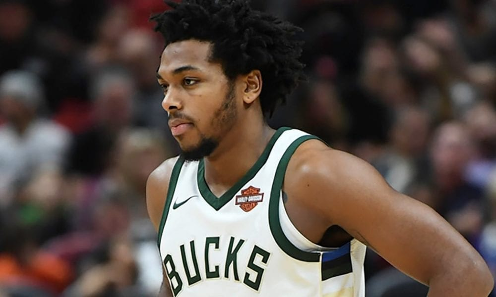 Police Did Nothing Wrong In Sterling Brown Incident, According To Milwaukee City Attorney