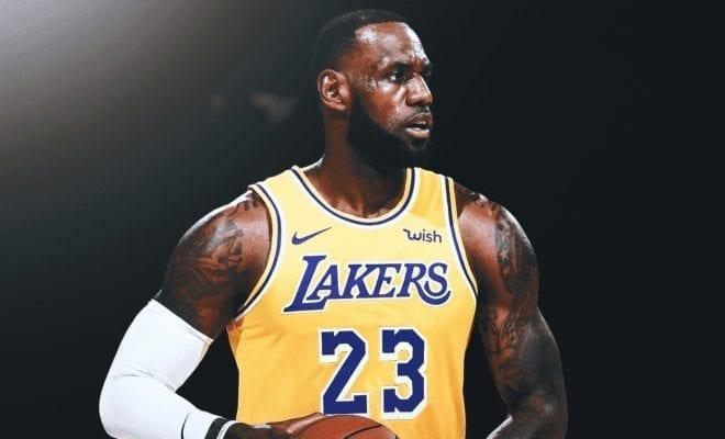 584f4f1a93b How LeBron Will Pass Jordan This Season