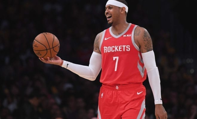 70f00ccf166a Everything We Know About The Carmelo Anthony Saga So Far