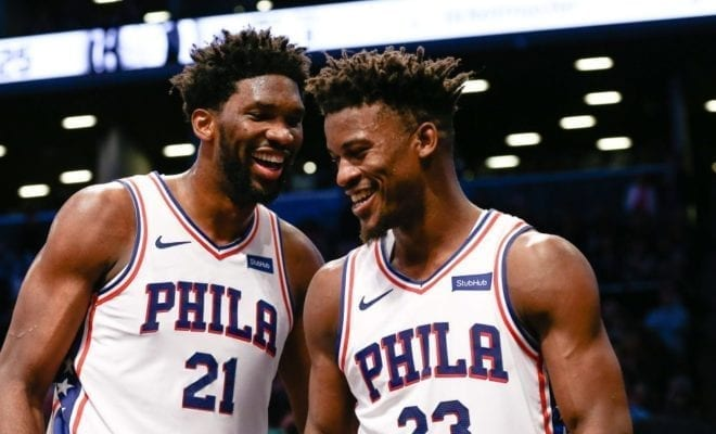 Jimmy Butler On Why He Could See Himself Calling Philadelphia Home 3186d3082