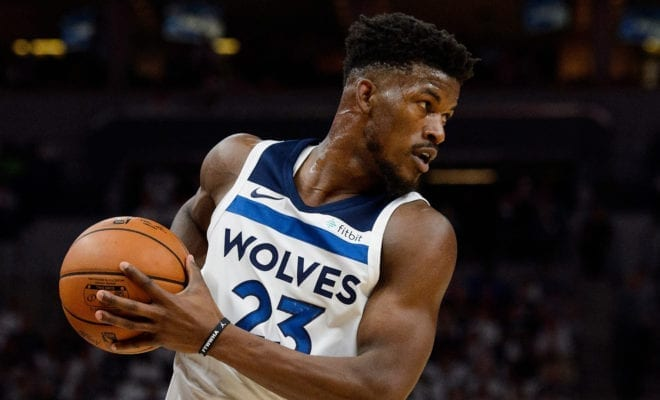 99aed8446cc2f8 Jimmy Butler Explains Decision To Sit Out