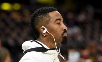 JR Smith will be traded from cleveland