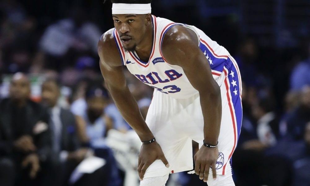 basketball forever jimmy butler minnesota timberwolves