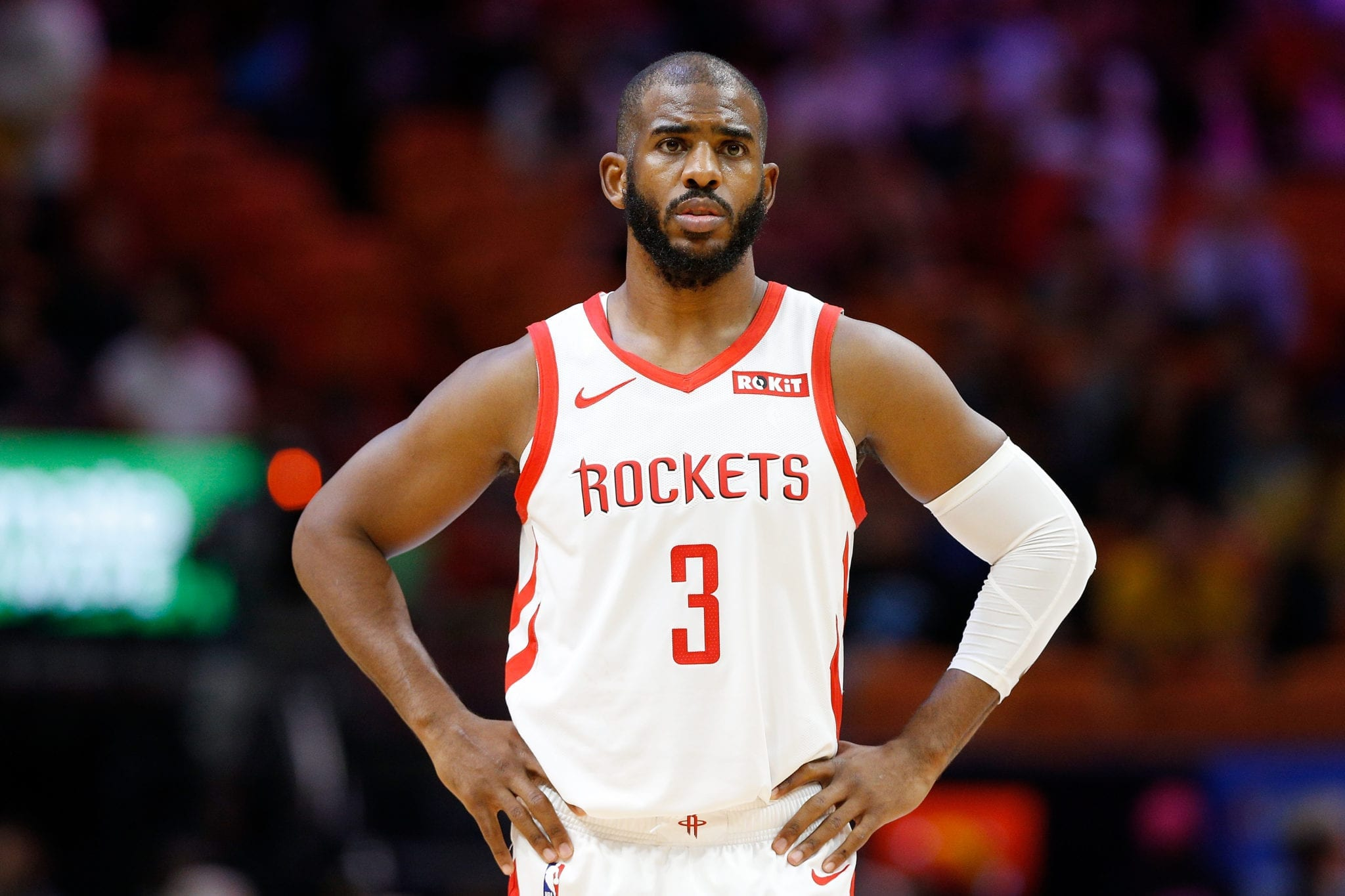 The NBA's Worst Contracts In 2018-19