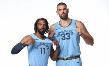 mike conley marc gasol basketball forever