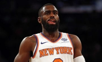 tim hardaway jr basketball forever