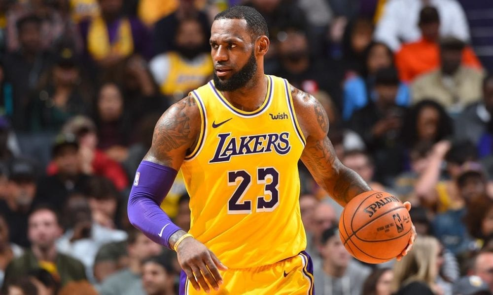 Lebron wants to be a GM