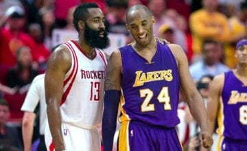 Kobe Bryant on James Harden  What He s Doing  Is Absolutely Brilliant  cf4d55b99