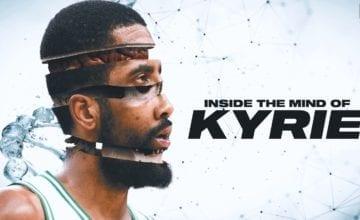 kyrie irving basketball forever