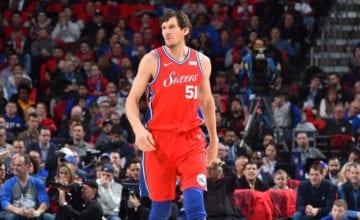 Boban Marjanovic basketball forever