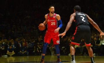 ben simmons kawhi leonard basketball forever