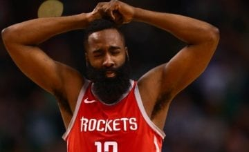 james harden basketball forever