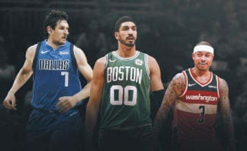 nba free agency signings basketball forever