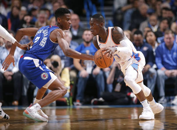 Daily Wrap: Are The Thunder A Playoff Team!?
