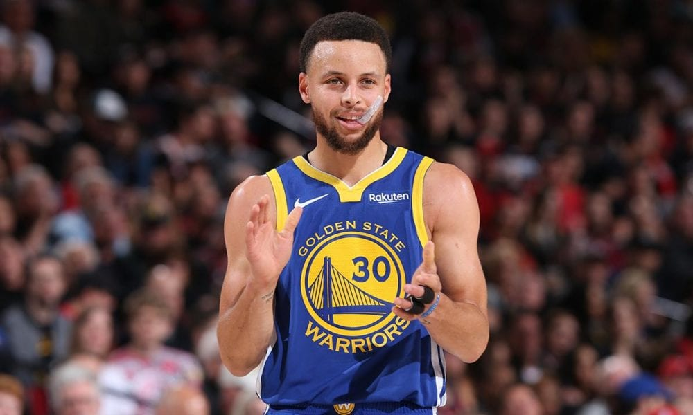 Daily Wrap: Sleep On The Warriors At Your Own Risk